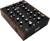 2-Channel Rotary DJ Mixer