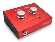 Focusrite Pro AM2-FOCUSRITE RedNet AM2 Headphone Amplifier