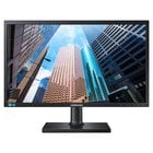 "23.6"" Matte Black VGA, HDMI Display Monitor"