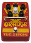 Orange Amplification Two Stroke Boost EQ Guitar Effects Pedal