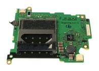 SD Card PCB Assembly for T3i