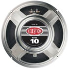 Celestion P-A-TUBE10 Tube Speaker With10-Inches And 30 Watts