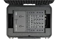 Rane Mixer Case for TTM57mkII, Sixty-Two, and MP2014