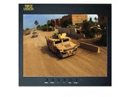 "9.7"" LCD 3D Monitor with Comb Filter"
