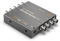 Blackmagic Design SDI Distribution 4K Mini Converter CONVMSDIDA4K