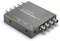 Blackmagic Design CONVMSDIDA4K, Video Signal Processing & Distribution