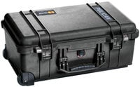 1510 Carry-On Case with TrekPak Case Divider System
