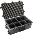 1650 Large Case with TrekPak Case Divider System