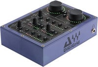 DiGiGrid D Desktop Recording Audio Interface DIGIGRID-D
