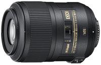 Nikon 2190-NIKON AF-S DX Micro NIKKOR 85mm f/3.5G ED VR Lens