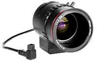 2.8-12mm VariFocal Lens with DC Auto Iris for Compact CS Cameras