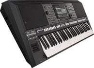 61-Key Arranger Workstation Keyboard