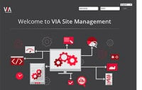 Kramer VSM-UNLTD VIA Site Management License - Unlimited Users