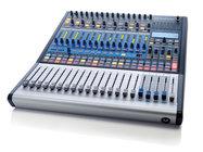 StudioLive AI Digital Mixer, 16 x 4 x 2