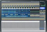 StudioLive AI Digital Mixer, 32 x 4 x 2