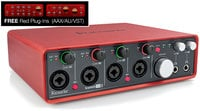 18 Inputs 8 Outputs USB Audio Interface