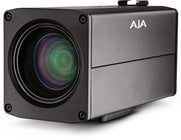 AJA Video Systems Inc RovoCam Integrated Ultra HD/HD Camera w/HDbaseT (with PoH)