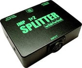 Whirlwind SP1X2  1 In 1 Out Mic Splitter
