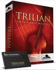 Spectrasonics TRILIAN Software - Total Bass Module Virtual Instrument,  Mac/Win, requires AU, VST 2.4, or RTAS capable host software