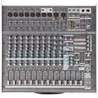 Yorkville PM2012  PowerMax2012 Mixer/Amplifier With 2000 W And 12 Inputs