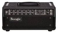 Mesa Boogie MARK-V-35-HEAD MARK FIVE: 35 Head Guitar Amplifier Head, 10/25/35W, 4xEL84 Tubes