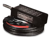 Whirlwind ME-16-4-XL-100 100 ft. 16 x 4 Medusa Elite Snake with XLR returns
