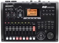 Zoom R8-BSTOCK R8 [USED B-STOCK MODEL] All-In-One Recorder / Interface / Controller