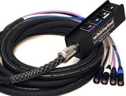 200 ft Cat5e Snake Cable