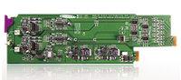 Grass Valley ADA-1023 Dual (Stereo) Analog Audio DA Card