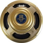 12-Inch Speaker, Goldback