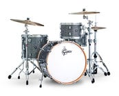 "Gretsch Drums Renown Series 4-piece Shell Kit with 7""x10""/8""x12""/14""x14""/16""x20"""