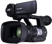 JVC GY-HM620U Mobile News Camera with 23x Lens