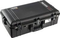 Pelican Cases PC1605AIR Air Case with Interior Foam, Black