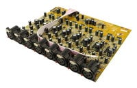 Behringer A09-AAQ01-00002 Channels 9-16 and 25-32 Input PCB Assembly for X32