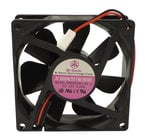 Electro-Voice F.01U.265.510 EV Fan for Q99, Q66, Q44, CPS2.9, CPS2.12, and CPS2.4