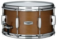 Soundworks Kapur Matte Brown Snare Drum