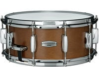 Soundworks Kapur Matte Brown Snare Drum