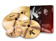 K Series Cymbal Pack