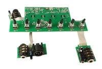 Line 6 50-02-0174  Main PCB for LowDown Studio 110