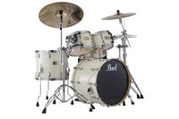 4-Piece Session Studio Classic Shell Pack, Antique Ivory Finish