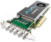 AJA CORVID-88-T Corvid 88-T Standard-Profile High-density I/O Card