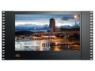 "ToteVision LED-1562HDR  15.6"" Rackmount LCD Monitor with HDMI Input"