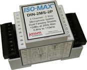 DIN-2MS-2P