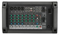 Yamaha EMX2 Powered Mixer and Amplifier