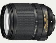 Nikon 2213-NIKON AF-S DX NIKKOR Lens