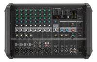 Yamaha EMX5 Powered Mixer And Amplifier