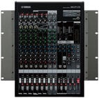 12-Channel Compact Analog Mixing Console