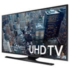 Smart TV, 4K UHD JU6500 Series, 50