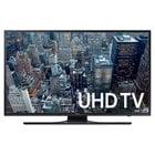 "Smart TV, 4K UHD JU6500 Series, 50"""