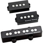 Seymour Duncan 11402-57  Quarter Pound Bass PJ Set Pickup